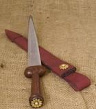 Bollock dagger