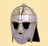 Elmo Sutton Hoo