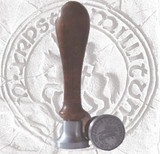 Templar stamp