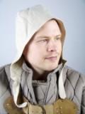Textile cap