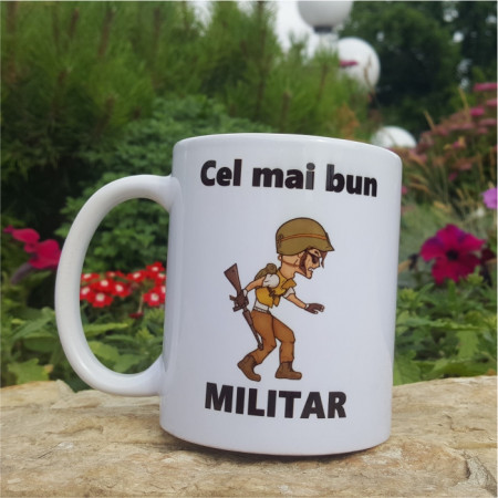 Cana cel mai bun militar MD2