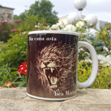 Cana cu nume -Leu-