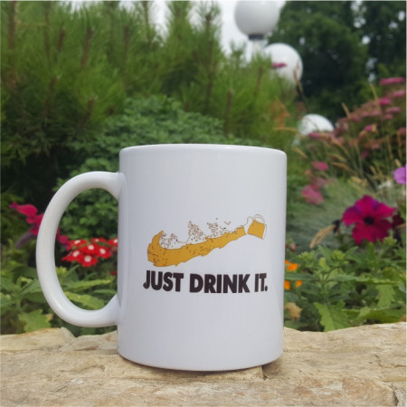 Cana - Just drink it-