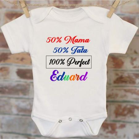 Body personalizat -50%tata-