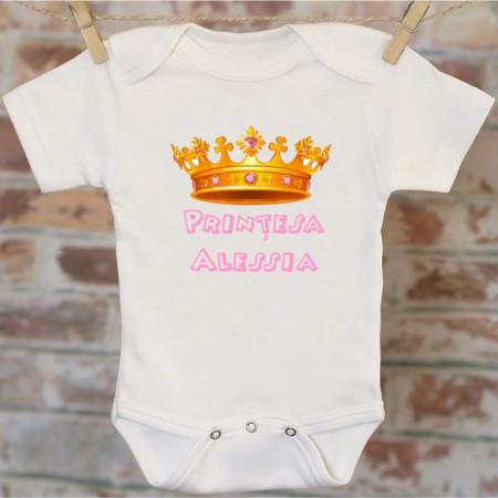 Body personalizat -Prințesa-