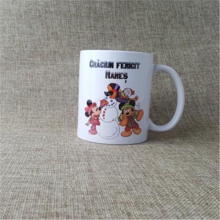 Cana cu nume pentru copii - Mickey-