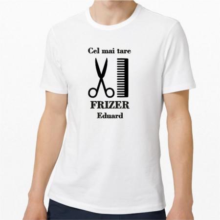 Tricou personalizat -Frizer-