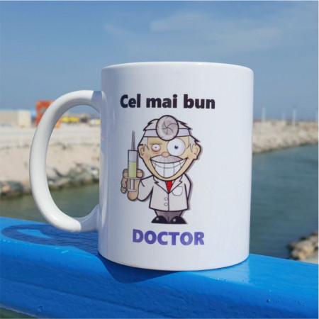 "Cana "" Cel mai bun Doctor"""