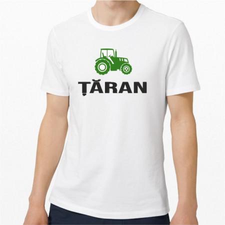Tricou personalizat -Țăran-