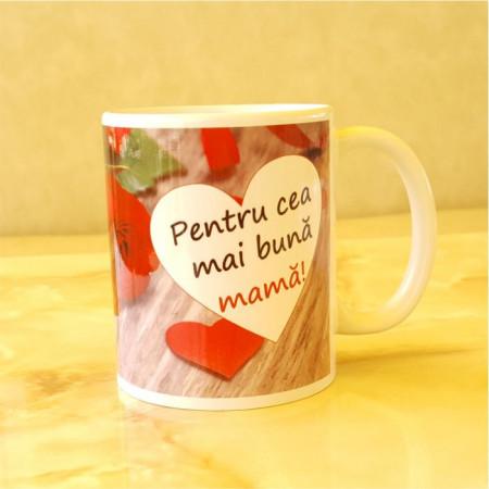 Cana cu doua mesaje-pentru Mama