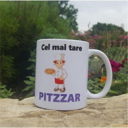 Cana -Pizzar-