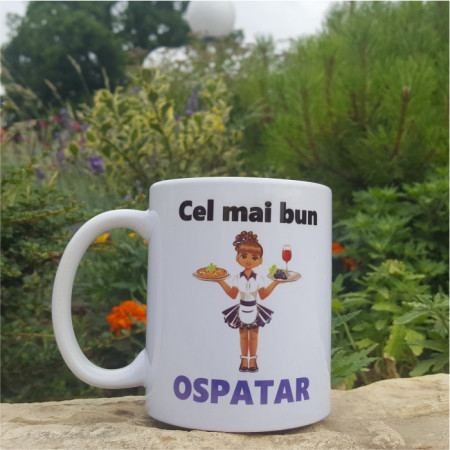 Cana -Ospatar-