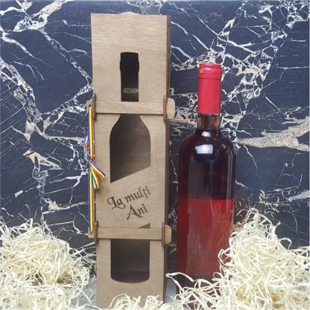 Cutie de vin
