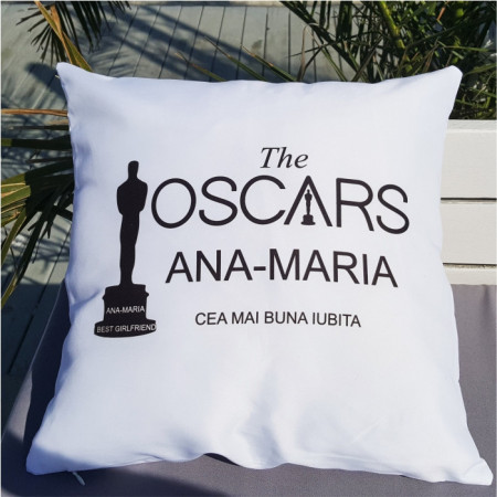 Perna personalizata Oscar