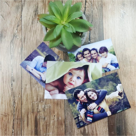 Set fotografii printate 10x15 cm-10 bucati