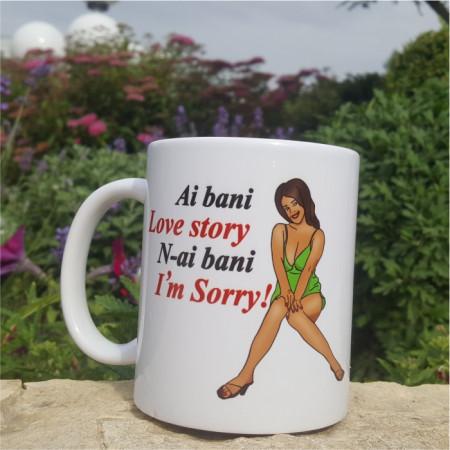 Cana love story