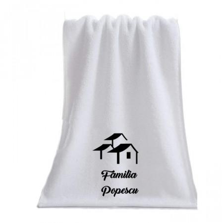 Prosop personalizat -Familia-
