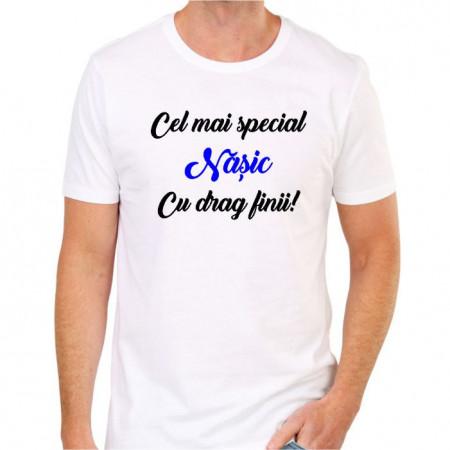 Tricou personalizat -Nășic-