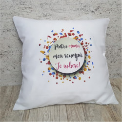 Perna -Pentru mama-