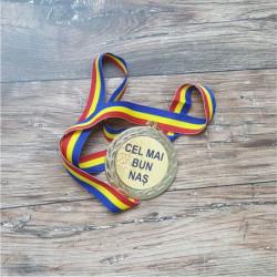 "Medalie ""Cel mai bun naș"""