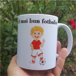 Cana -Fotbalist-