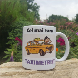 Cana -Taximetrist-