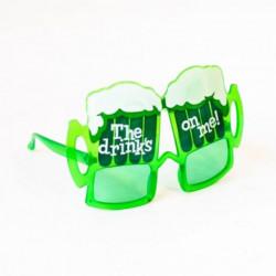 Ochelari -The Drink s on me-