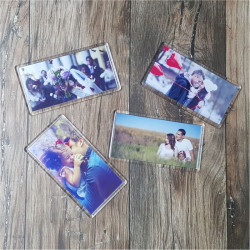 Set magnet de frigider 5,8 x 10,8 cm