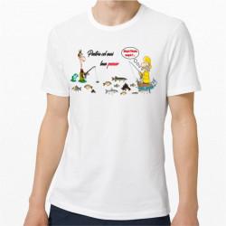 Tricou personalizat -Pescar M1-