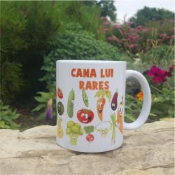 Cana cu nume pentru copii cu fructe
