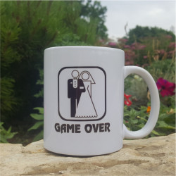 Cana -Game over- MD2