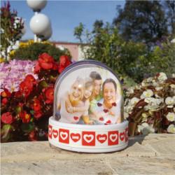 Glob decorativ -LOVE-