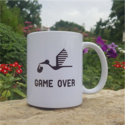 Cana -Game Over-