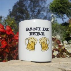 Pusculita -Bani de bere-