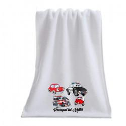 Prosop personalizat -Mașinuțe-
