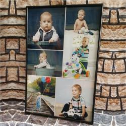 Tablou personalizat cu 6 poze
