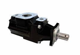 Pompa hidraulica Denison T6GCC T6GCC B17 B12 6R00 B100