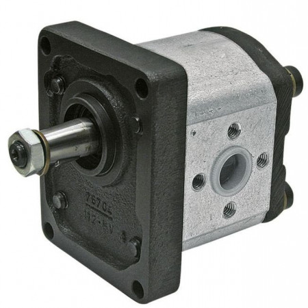 Pompa hidraulica PLP30.43S-083E3-L-ED/EB Casappa