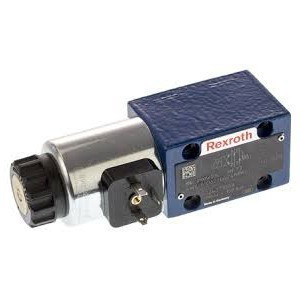 Distribuitor hidraulic 4WE6D6X/EG24N9K4 Rexroth