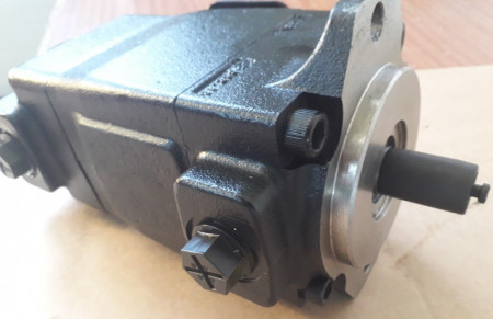 Pompa cu palete T7BAS Y37 B17 3R00 A1MW Denison