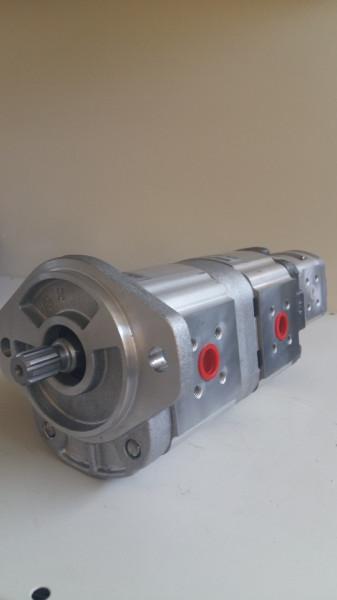 Pompa cu roti dintate 0510666007 Bosch