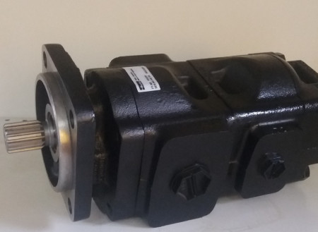 Pompa hidraulica JCB 20/906900