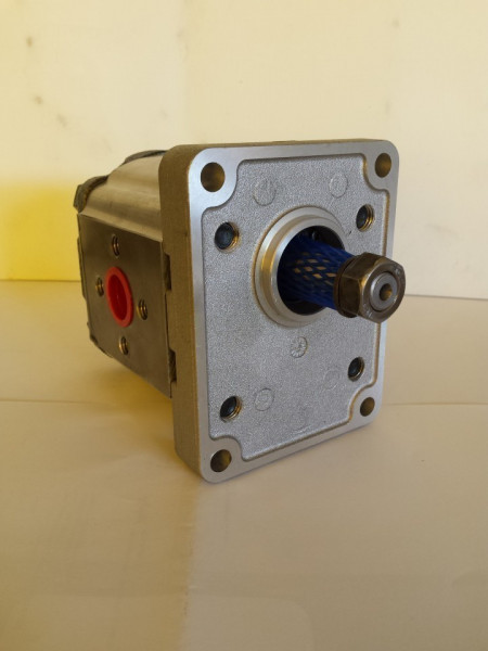 Pompa hidraulica PLP20.20D-082E2-L-EB/EA Casappa
