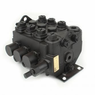 Reparam distribuitoare hidraulice F130CF Parker