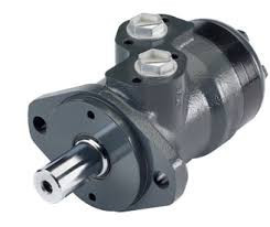 Motor hidraulic OMR 80, 151-0711 Danfoss
