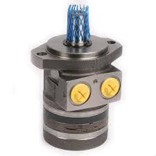 Motor hidraulic TE0050CW260AAAB Parker