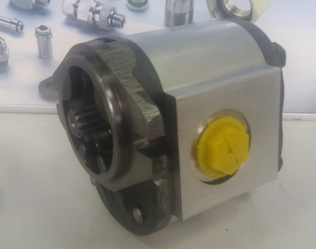 Pompa hidraulica A22.4L 37255 Dynamatic