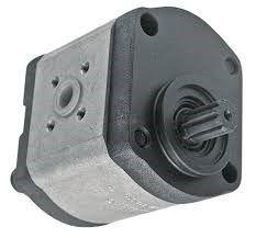 Pompa hidraulica ALP2BK4S34S3D Marzocchi
