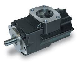 Pompa hidraulica Denison T6CCZ B22 B12 XL00 C100