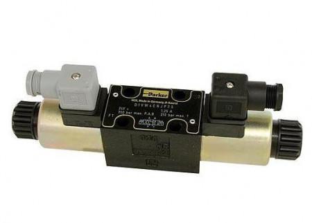Distribuitor hidraulic D1VW4CNJP Parker